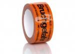 Packband Bruchgefahr Orange 66 m x 50 mm