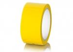 PVC - Klebeband 66 m x 50 mm, gelb bei ZHS kaufen