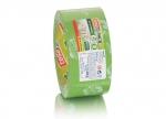 6 x Packband Eco u. Strong 66 m x 55 mm, grün, bedruckt bei ZHS kaufen