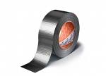 Gewebeband 50mx48mm silbermatt bei ZHS kaufen