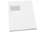 Versandtaschen C4 weiß haftklebend mit Fenster - 10 STK bei ZHS kaufen