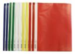 10 x Plastikhefter 10er-Pack sortiert bei ZHS kaufen