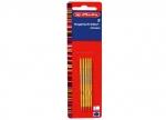 10 x Kugelschreiberminen blau 5-er Set bei ZHS kaufen