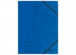 10 x Eckspanner A4, blau bei ZHS kaufen