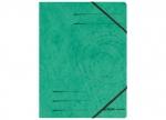 10 x Eckspanner A4, grün bei ZHS kaufen