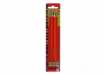 10 x HB Bleistifte mit Radierer - 4er Set bei ZHS kaufen