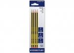 10 x Bleistift Noris 2HB, 2H, 2B - 4er Set bei ZHS kaufen