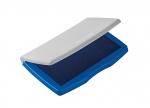 4 x Stempelkissen Kunststoff blau 7x11 cm bei ZHS kaufen