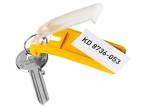Schlüsselanhänger 6er Set bei ZHS kaufen