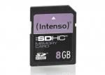 SD-Karte, 8 GB bei ZHS kaufen