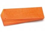10 x Trennstreifen, 100er, orange bei ZHS kaufen