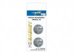 20 x Lithium Knopfzellen 2er CR2025 bei ZHS kaufen