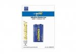 10 x Alkaline Batterien 9 Volt Block 1er bei ZHS kaufen