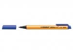 10 x Faserschreiber Stabilo GREEN point, blau bei ZHS kaufen