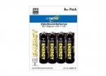 10 x Batterien Micro/AA 1,5V - 8er Set bei ZHS kaufen