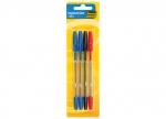 10 x Kugelschreiber farbig sortiert 4er Set bei ZHS kaufen