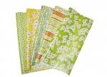 50 x Geschenkpapier Frühjahr / Ostern 2mx70cm bei ZHS kaufen