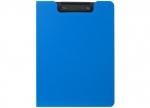 4 x Klemmbrett A4, blau bei ZHS kaufen