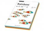 5 x Papier Rainbow Intensiv Mix A4 bei ZHS kaufen