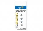 20 x Knopfzellen AG1/LR621/364 - 4er Set bei ZHS kaufen