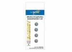 20 x Knopfzellen AG5/LR754/393 - 4er Set bei ZHS kaufen