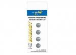 20 x Knopfzellen AGI0/LRII30/389 - 4er Set bei ZHS kaufen