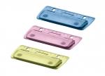12 x Mini-Taschenlocher zum Einheften farbig sortiert bei ZHS kaufen