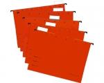10 x Hängemappen A4 blauer Engel rot 5er Set bei ZHS kaufen