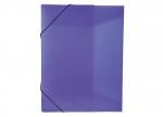 10 x Heftbox Kunststoff A4, blau bei ZHS kaufen