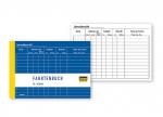 5 x Fahrtenbuch A6 quer 40 Blatt bei ZHS kaufen