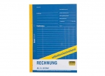 5 x Rechnungsbuch A5 2x40 Batt mit Blaupapier bei ZHS kaufen