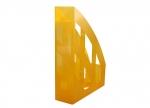 4 x Stehsammler A4, orange transluzent bei ZHS kaufen