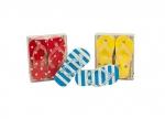 6 x Radierer Flip-Flops bei ZHS kaufen