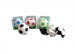 6 x Radierer Fußball bei ZHS kaufen