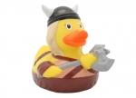 Quietscheente Lilalu Wikingerin Ente bei ZHS kaufen