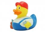 Quietscheente Lilalu Handwerker Ente bei ZHS kaufen