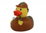 Quietscheente Lilalu Dedektiv Ente bei ZHS kaufen