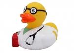 Quietscheente Lilalu Notarzt Ente bei ZHS kaufen