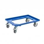 Euroboxen Rollwagen blau OB günstig bei ZHS kaufen
