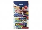 12 x Deckfarbkasten 24 Farben bei ZHS kaufen