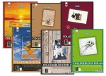 6 x Collegeblock DIN A4 kariert div.Motive FSC bei ZHS kaufen
