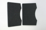 Formzuschnitt Schaumstoffe 10mm bei ZHS kaufen