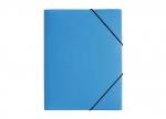 10 x Pagna Gummizugmappe A4 hellblau bei ZHS kaufen