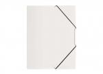 10 x Pagna Gummizugmappe A4 transparent bei ZHS kaufen