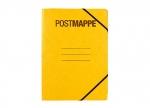 5 x Pagna Postmappe A4 gelb bei ZHS kaufen
