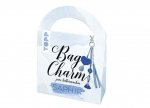 4 x Bastelset Bag Charm Saphir bei ZHS kaufen