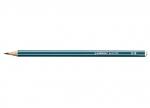 12 x Stabilo pencil 160 Bleistift HB petrol bei ZHS kaufen