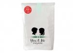 12 x Hochzeitstüte Me and You bei ZHS kaufen