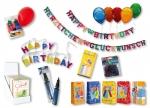 Warenset Geburtstag Erwachsene bei ZHS kaufen