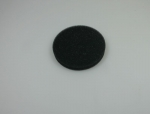 Runde 10 mm PU Schaumzuschnitte 40 mm bei ZHS kaufen